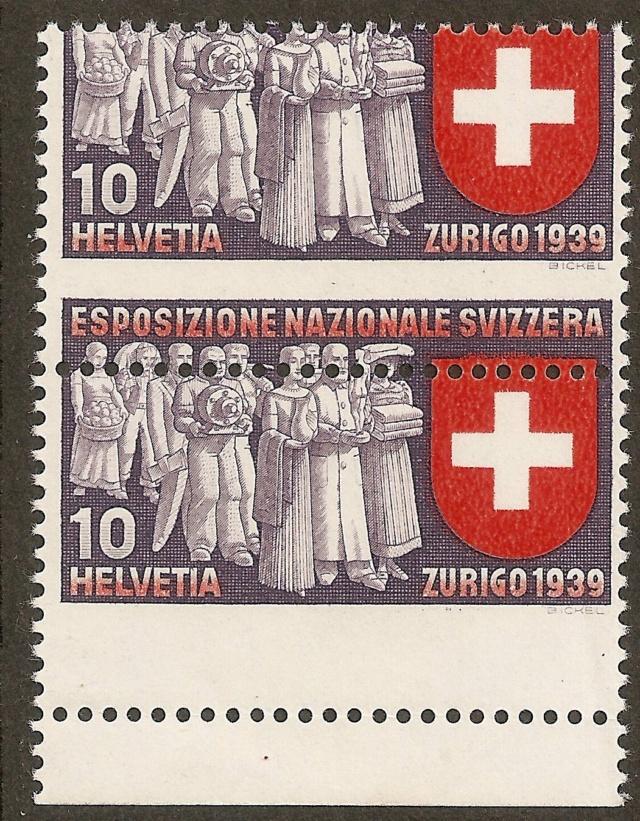 SBK 225, Verschiedene Berufe, italienisch Versch10