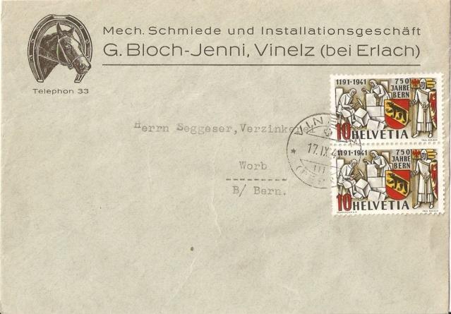 Vinelz BE - 822 Einwohner Vinelz10