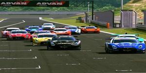 Courses Scuderia GT6 France - Saison 1