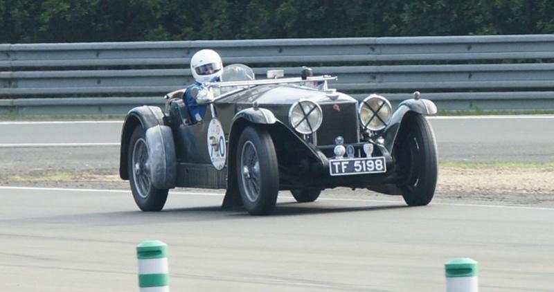 Le Mans classic 2016 - Page 3 Dsc07715