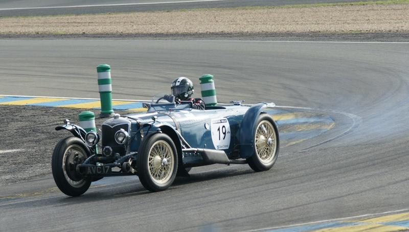 Le Mans classic 2016 - Page 3 Dsc07819