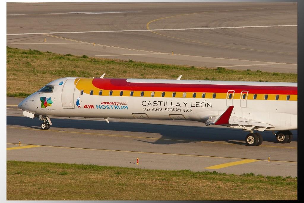 Aéroport Marseille Provence Bombar10
