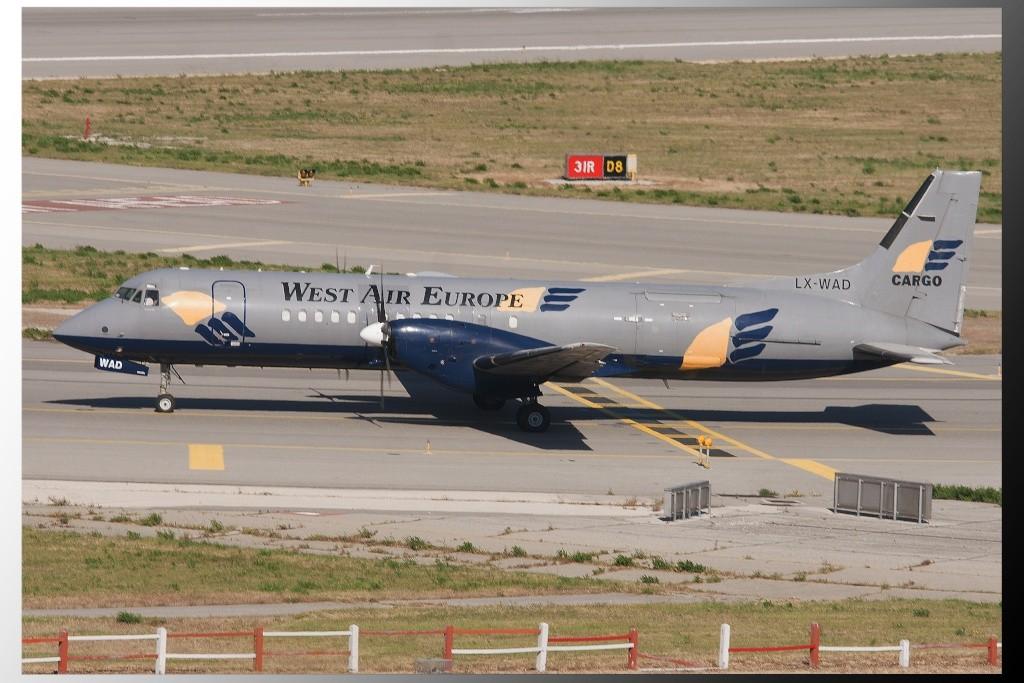 Aéroport Marseille Provence Britis10
