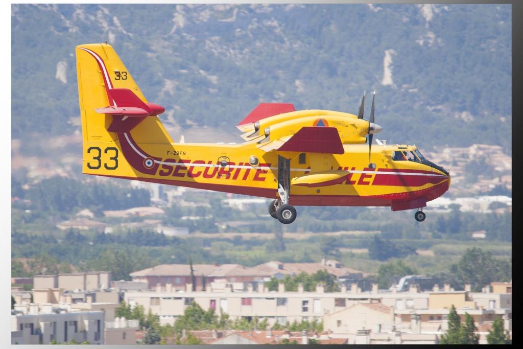 Aéroport Marseille Provence Canada11
