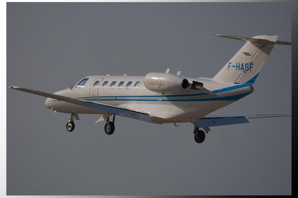 Aéroport Marseille Provence Cessna11