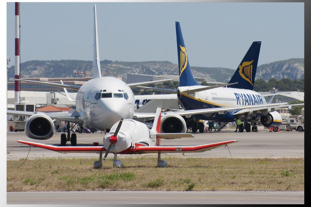 Aéroport Marseille Provence Instal16