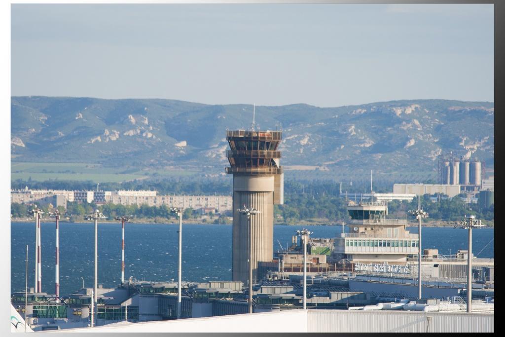 Aéroport Marseille Provence Instal17