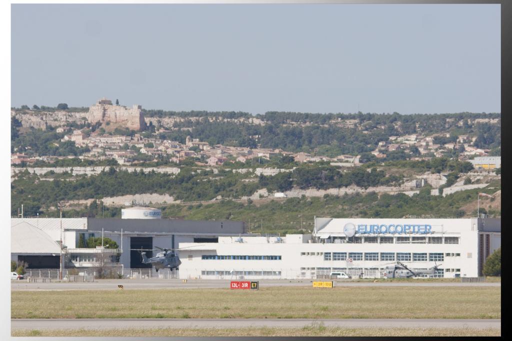 Aéroport Marseille Provence Instal18
