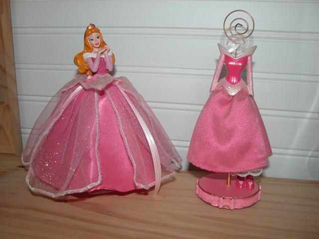 [Collection] Dans la plus Haute Tour de BriarRose (Thème Belle au Bois Dormant, et Princesses) Dscn2933