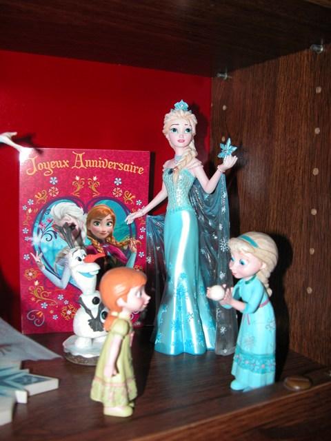 [Collection] Dans la plus Haute Tour de BriarRose (Thème Belle au Bois Dormant, et Princesses) Dscn2939