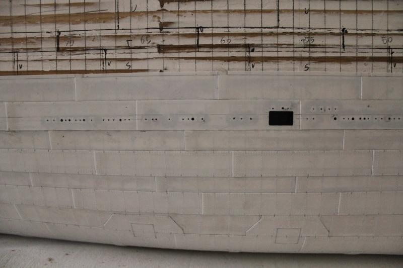 titanic - RMS Titanic 1:100 - Pagina 21 Img_0412
