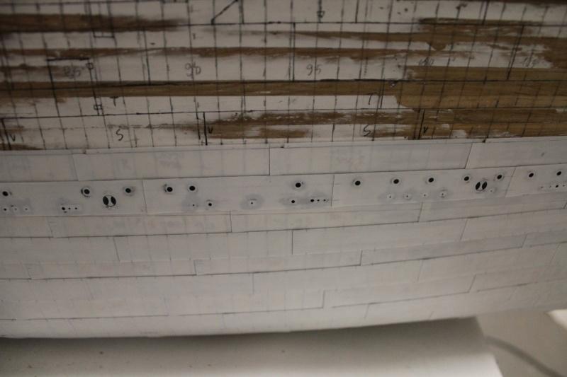 titanic - RMS Titanic 1:100 - Pagina 21 Img_0420