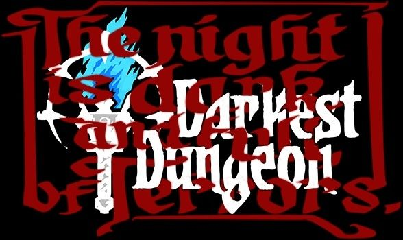 [JV] The Night is Dark and Full of Terrors Logosw10