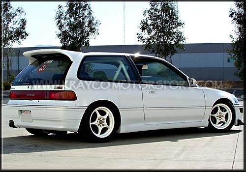 Honda Civic EF 1989-1991 Honda_36