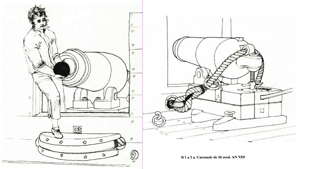 Modèle du CM au 1/72 par Francis Jonet - Page 37 Caronn10