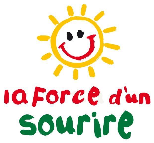 la force d'un sourire F9630311