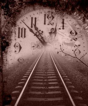 À la recherche du temps perdu Ora10