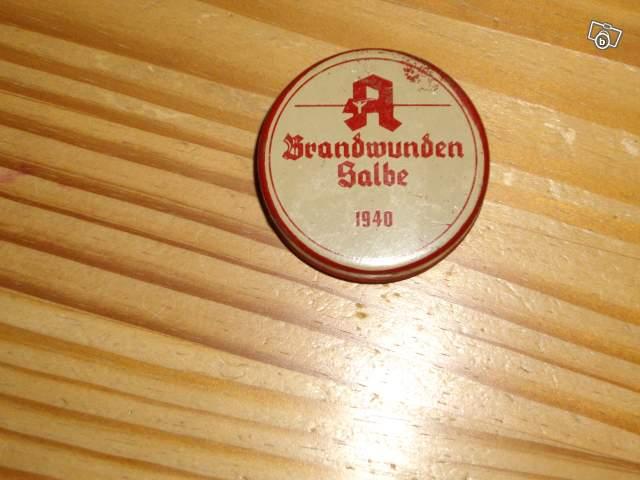Escroquerie: petits matériels allemand 2eGM 89863911