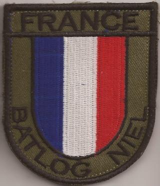 Bataillons Logistiques en Afghanistan Batlog10
