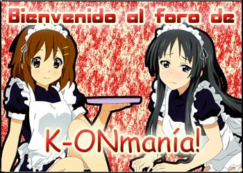 K-ONmanía! - Portal Bienve10