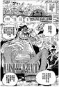 One Piece Manga 595 Spoiler Pics 0611