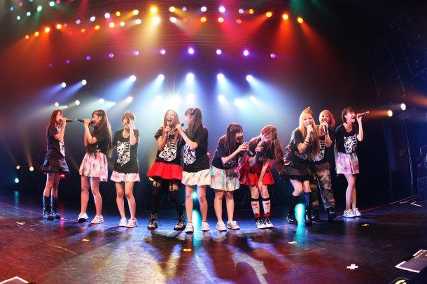 Nami Tamaki Presents MUSIC HOLIC vol.2 News_l13