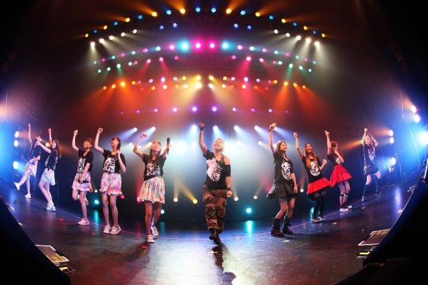 Nami Tamaki Presents MUSIC HOLIC vol.2 News_l14