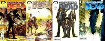 Walking Dead Num.1 al 36 (Comics) 23613210