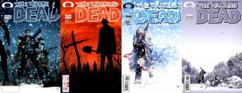 Walking Dead Num.1 al 36 (Comics) 23613310