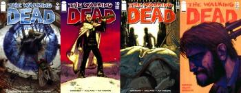 Walking Dead Num.1 al 36 (Comics) 23613411