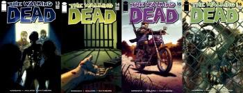 Walking Dead Num.1 al 36 (Comics) 23613510
