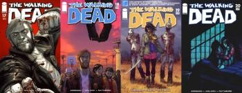 Walking Dead Num.1 al 36 (Comics) 23613610