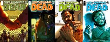 Walking Dead Num.1 al 36 (Comics) 23613710