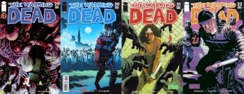 Walking Dead Num.1 al 36 (Comics) 23613910