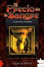 Serie Sangre (Tanya Huff) 4298510