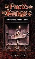 Serie Sangre (Tanya Huff) 4298810