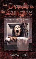 Serie Sangre (Tanya Huff) 4298910