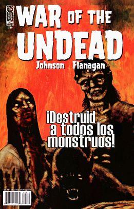 La Guerra De Los No Muertos(War of the Undead) 5asgi10