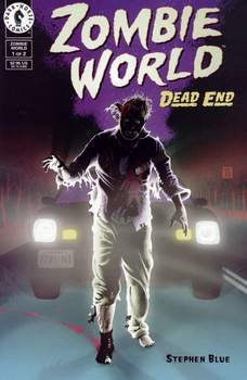 """Darkhorsecomics:Zombie World - """"Dead End"""",""""Eat your Heart out"""" Portad10"""