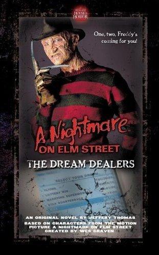 Tema Oficial:Freddy Krueger Portad23