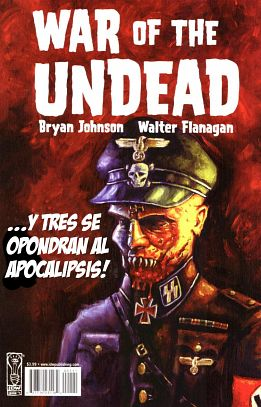 La Guerra De Los No Muertos(War of the Undead) Twok310