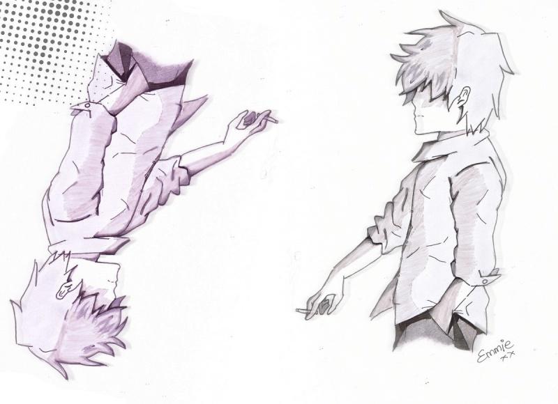 Mes dessins =D - Page 8 Sans_t26