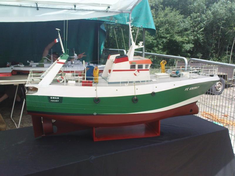 "Chalutier ""Swan""  par l'amiraldu67 Dsc00912"