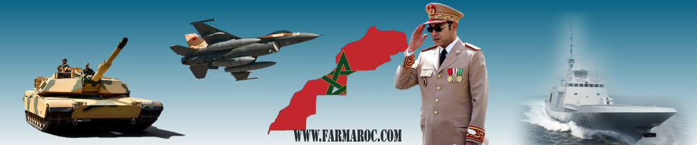 Royal Moroccan Armed Forces