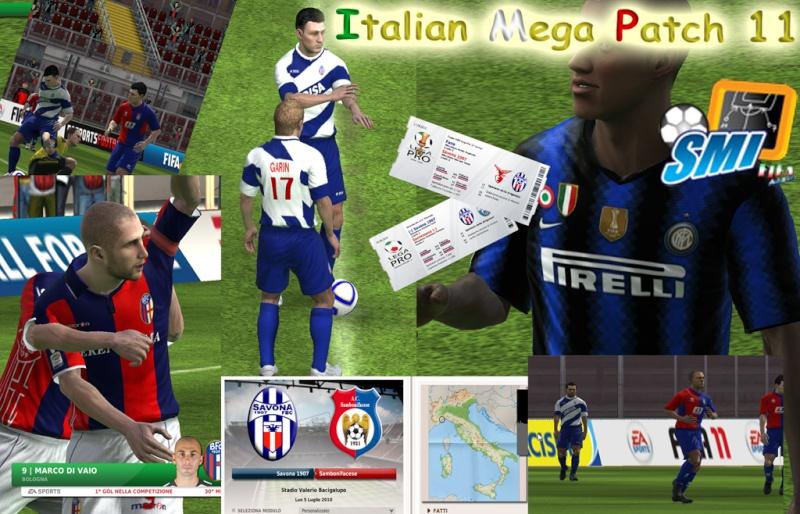 ITALIA MEGAPATCH 2011 [verificando compatibilidade e adaptação de script] Imp11a10