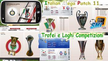 [FIFA Manager 11] Ancora Italia MegaPatch!! Imp11t11