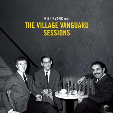 Bill Evans trio at the Village Vanguard 25.06.1961 19712710