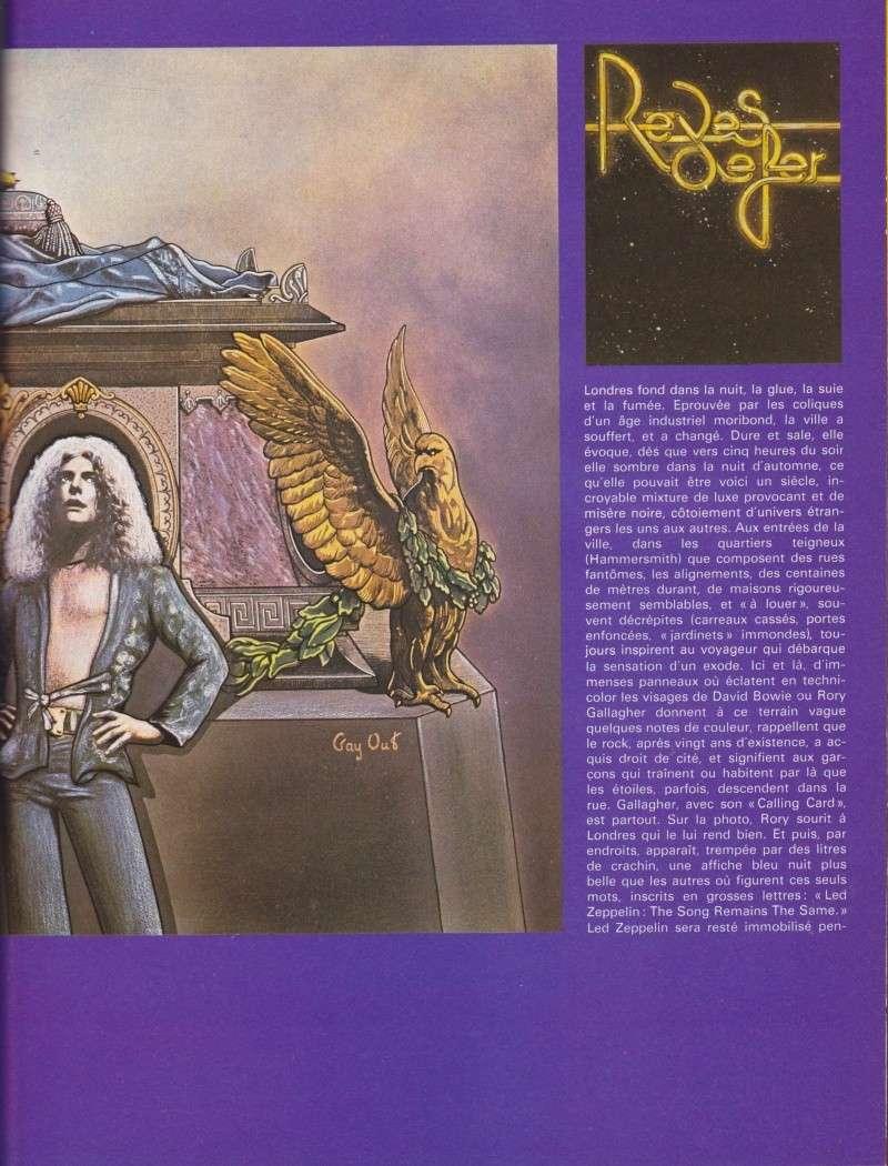 Led Zeppelin dans la presse française 214