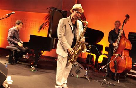 Festival de Jazz de Colmar 2012 - 17ème édition,Du 10 au 15 septembre 2012 Deux-v10