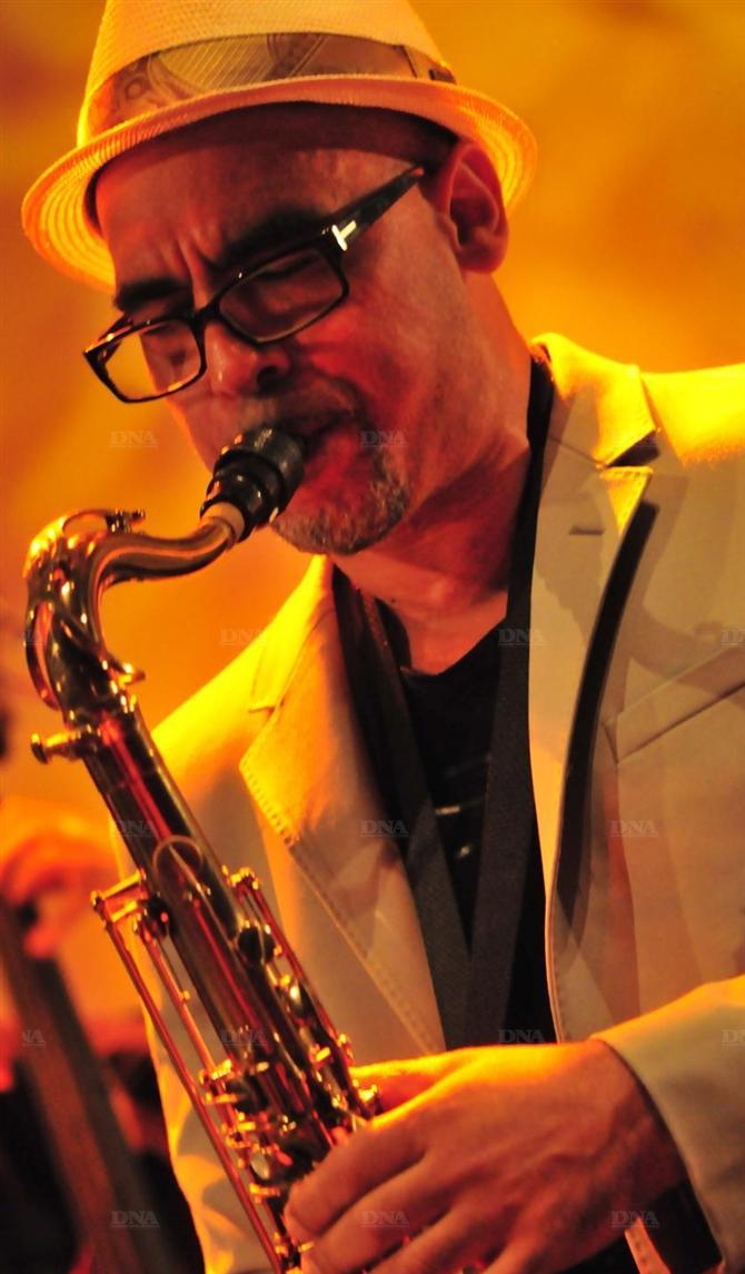 Festival de Jazz de Colmar 2012 - 17ème édition,Du 10 au 15 septembre 2012 Extrav12